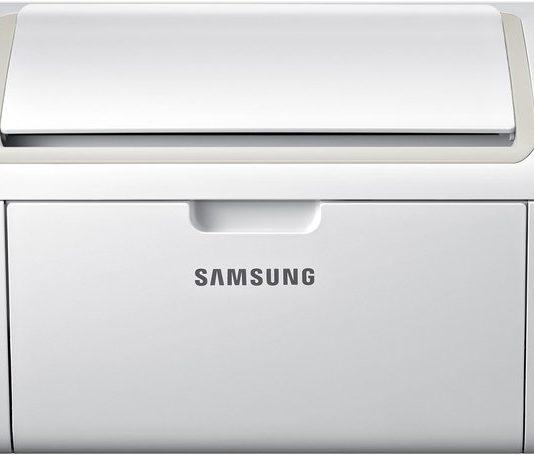 Samsung ML-2168 Treiber